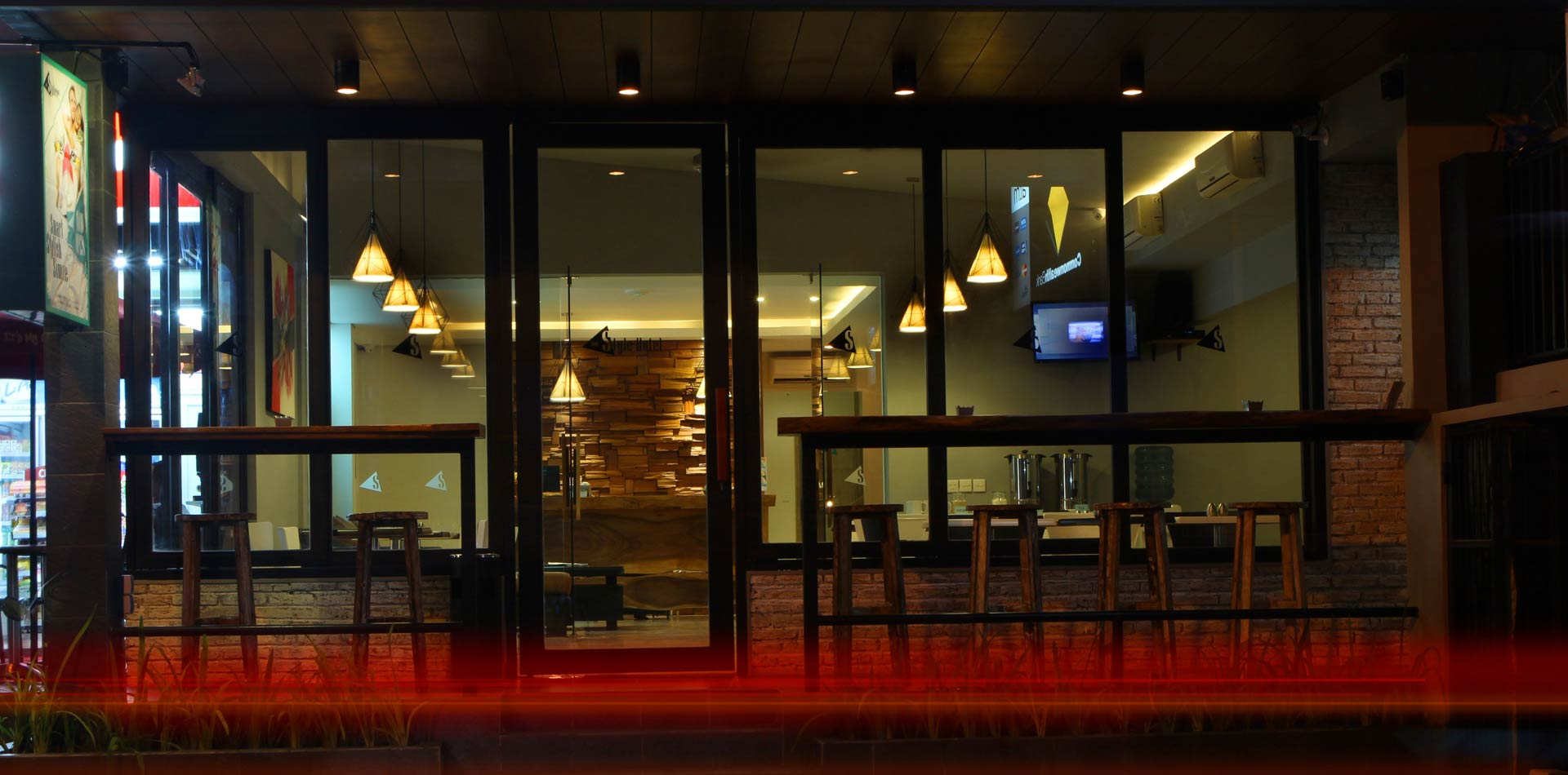 bnb style hotel seminyak privacy policy