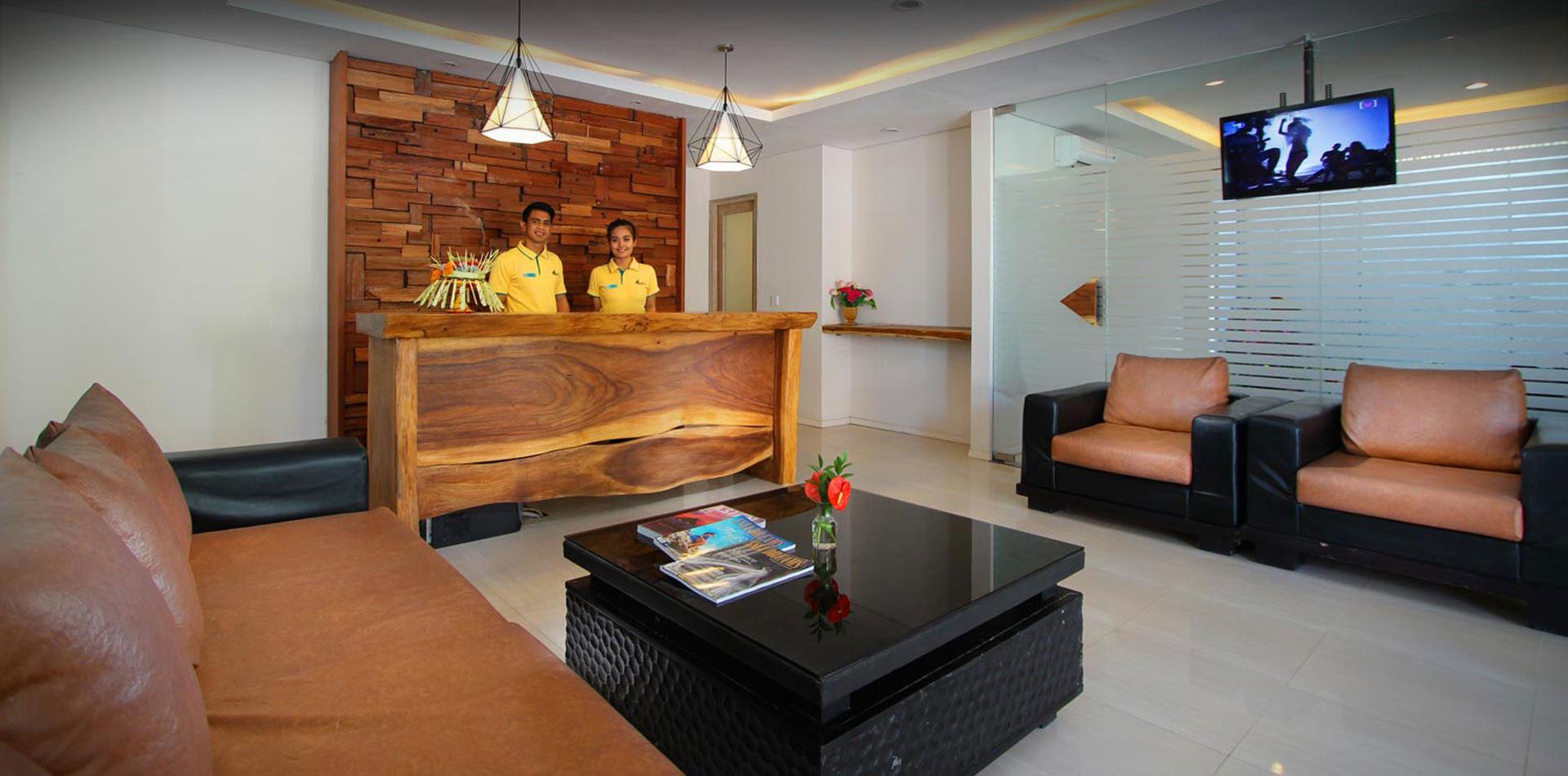 bnb style hotel seminyak facilities