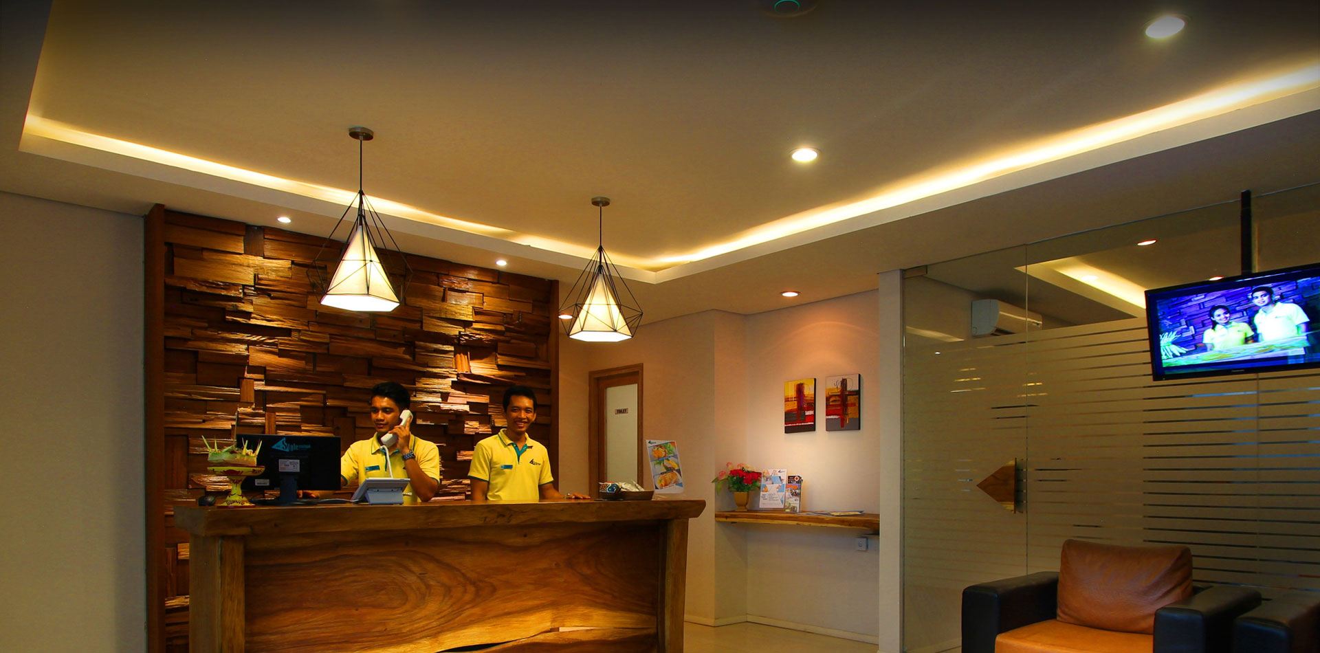 bnb style hotel bali - special offer